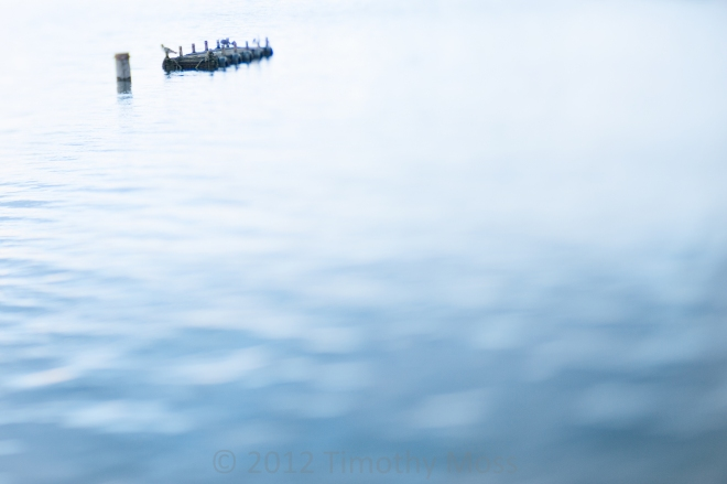 Ulverstone-seascape-lensbaby