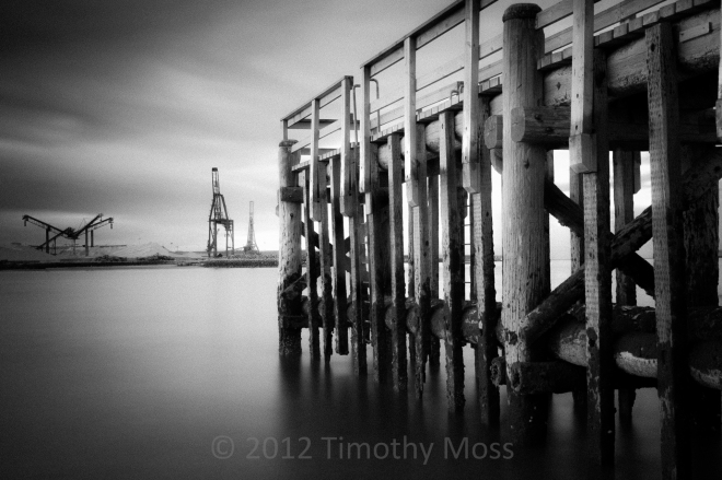Jetty-IR-black-and-white