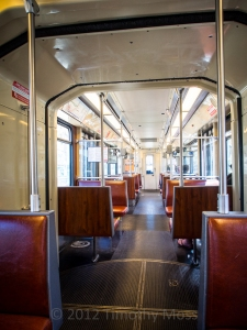 Tram-SD