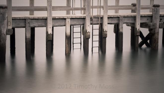 Long-exposure-jetty