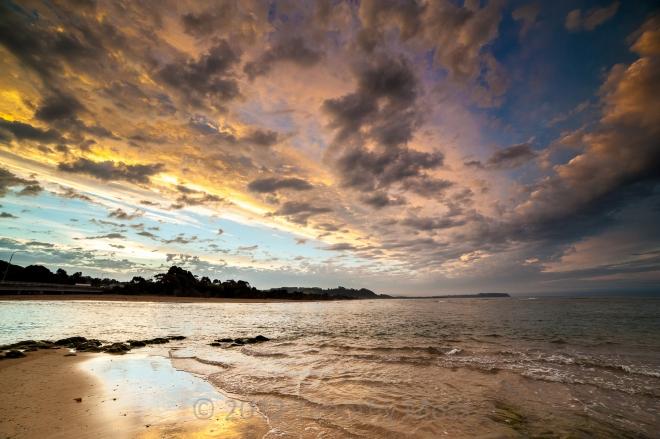 Sunset-Somerset